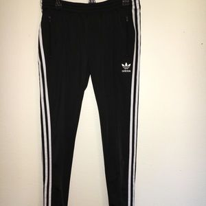 Adidas track pants/ leggings